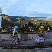 Arequipa and Colca Canyon
