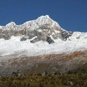 Trek de Llanganuco - Santa Cruz