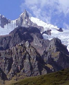 Le Trek de Lares à Machu Picchu et l'Alpamayo en Cordillère Blanche