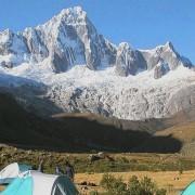 Alpamayo Trekking Tour