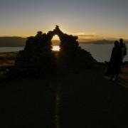 Puno and Lake Titicaca