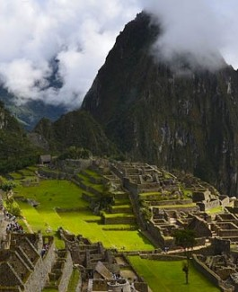Discover Cusco and Machu Picchu