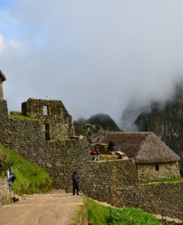 The Classic Inca Trail to Machu Picchu