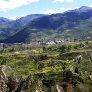 Lima Arequipa et Cusco